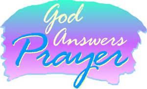 Does God Answer Prayer? – Because We Love Him